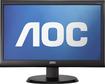 "AOC - 19"" LCD Monitor - Piano Black"