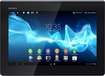 "Sony - Xperia - 9.4"" - 16GB - Black"