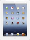 Apple® - iPad® with Wi-Fi + Cellular (AT&T) - 32GB - 3rd Generation
