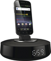 Philips - Fidelio Speaker Dock for Android Mobile Phones - Black