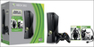 Xbox - Xbox 360 250GB Darksiders II and Batman: Arkham City Bundle - Black - Black