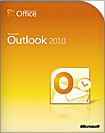 Outlook 2010 - Complete Product - 1 PC