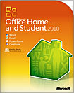 79G-02144 Office Home and Student 2010 3PCs Single Household
