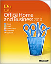 T5D-00417 Office Home and Business 2010 1User- 2PCs