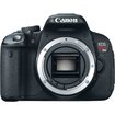 Canon - EOS 18 Megapixel Digital SLR Camera (Body with Lens Kit) - 18 mm-55 mm Lens