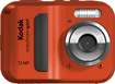 Kodak - EasyShare Sport 12.0-Megapixel Digital Camera
