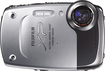 Fujifilm - FinePix XP20 14.2-Megapixel Digital Camera