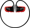 Sony - Meb Keflezighi Special Edition Walkman 2GB* Wearable MP3 Player - Black