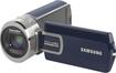 Samsung - QF20 HD Flash Memory Camcorder - Black