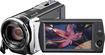 Sony - Handycam HDRCX190 HD Flash Memory Camcorder - Black - Black