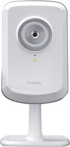 D-Link - Wireless, Cable Surveillance/Network Camera