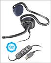 Plantronics - .Audio 648 Stereo USB Headset