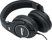 Shure - Professional Monitoring Over-the-Ear Headphones