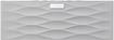 Jawbone - BIG JAMBOX Portable Bluetooth Speaker - White Wave