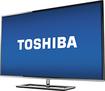 "Toshiba - 50"" Class (49-1/2"" Diag.) - LED - 1080p - 240Hz - Smart - HDTV"