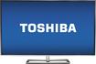"Toshiba - 58"" Class (57-1/2"" Diag.) - LED - 1080p - 240Hz - Smart - HDTV"