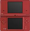 Nintendo - Nintendo DSi (Matte Red)