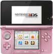 Nintendo - 3DS Handheld Game Console - Pink