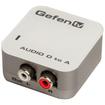 Gefen - Digital to Analog Audio Adapter