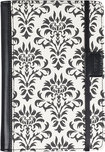 Lightwedge - Versailles Damask Cover for Kindle Fire and Select E-Readers and Tablets