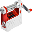 American Red Cross - TurboDyne AXIS Weather & Alert Radio