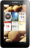 Lenovo - IdeaTab Tablet A2107 - 8GB - Black