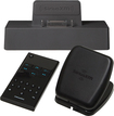 SiriusXM - Lynx Satellite Radio Bluetooth Home Dock