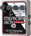 Electro-Harmonix - MEMORY BOY Analog Delay Pedal - White/Black/Red - White/Black/Red