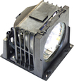 eReplacements - Projection Lamp for Select Mitsubishi Projection TVs