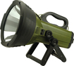 Cyclops - CYCLOPS C18MIL-FE THOR X COLOSSUS 18 MILLION CANDLE POWER RECHARGEABLE SPOTLIGHT