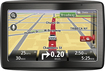 TomTom - VIA 1435TM Automobile Portable GPS Navigator