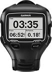 Garmin - Forerunner Wrist Watch - Black - Black