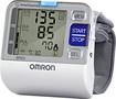 Omron - 7 SERIES Wrist Blood Pressure Monitor - White