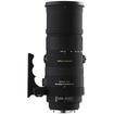 Sigma - 3826269 150-500mm f/5-6.3 Telephoto Zoom Lens for Select Full-Frame DSLR Cameras