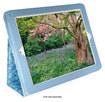 Digital Treasures - Props Signature Collection Designer Folio Case for Select Apple® iPad® Models - Paisley