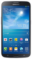 Samsung - Galaxy Mega 5.8 Cell Phone (Unlocked) - Black