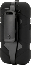 Griffin Technology - Survivor Extreme-Duty Case for Samsung Galaxy S III Cell Phones - Black