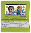 Lexibook - Laptab 7 inch Tablet - 4GB - Green