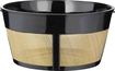 One All - 8- to 12-Cup Reusable Coffee Filter - Black