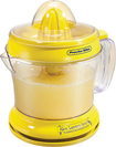 Proctor Silex - 34-Oz. Citrus Juicer - Yellow