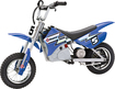 Razor - Dirt Rocket MX350 Electric Bike - Blue