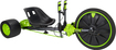 Huffy - Green Machine Thrill Ride Tri-Wheel Bike - Vapor Green/Black - Vapor Green/Black