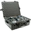 Pelican - Equipment Case w/ Foam Padded Interior