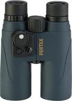 Pentax - Marine 7 x 50 Binocular - 7x 50mm - Waterproof, Fogproof - Green