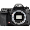 Pentax - K-5 16.3 Megapixel Digital SLR Camera (Body Only) - Black