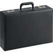 Lorell - Carrying Case (Attach¿) for Document - Black