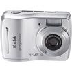 Kodak - EasyShare C1505 Compact Camera - Silver