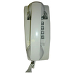 Flojet - 2554-V-WH Traditional Mini Wall Phone - White