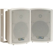 Pyle - PD-WR53 120 W RMS Indoor/Outdoor Speaker - 2-way - 85 Hz to 20 kHz - 8 Ohm - White