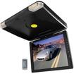 "Pyle - 14"" Active Matrix TFT LCD Car Display - Black"